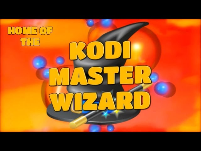 KodiMaster Wizard Addon