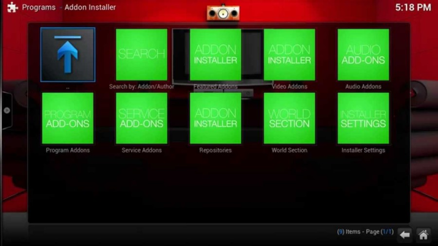 XBMC/KODI  –  How To Install Fusion & ADD The BEST TV ADDONS ~