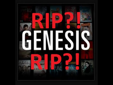 BEST ADDONS TO REPLACE GENESIS MOVIES SHOWS KODI XBMC 2015