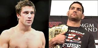 replay ufc194 Chris weidman vs rockhold replay