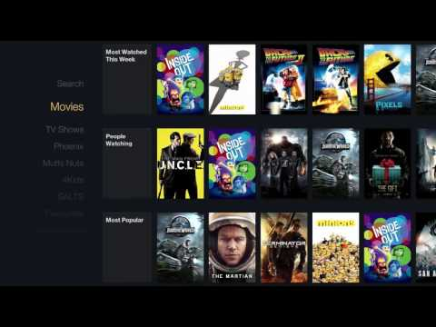 INSTALL AMAZING AMAZON FIRE TV WIZARD IN XBMC/KODI ~