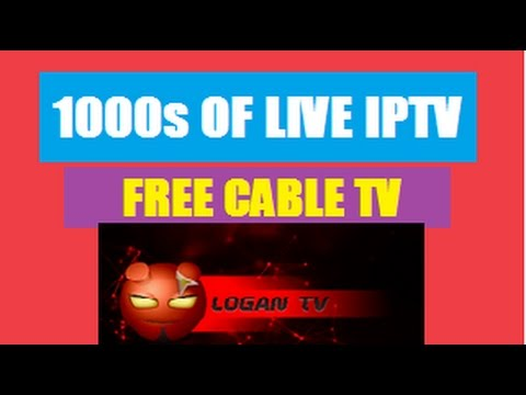 HOW-TO INSTALL NEW LOGANADDON IPTV ADDON-INTERNATIONAL,