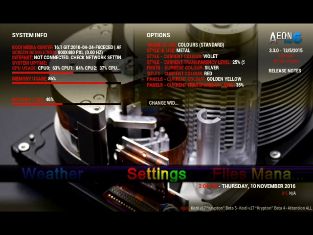NEW LIVE TV ADDON FOR KODI/SPMC-THE SPECIALISTSTREAMS