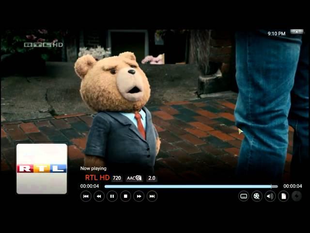 Ohne Buffer   IPTV Kodi addon   Deutsche Türkische