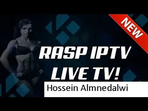 The Best Live TV IPTV Channels Kodi Addon NOVEMBER  2016