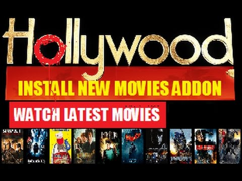 HOW-TO INSTALL NEW IPTV MOVIE ADDON FOR LATEST MOVIES ON KOD