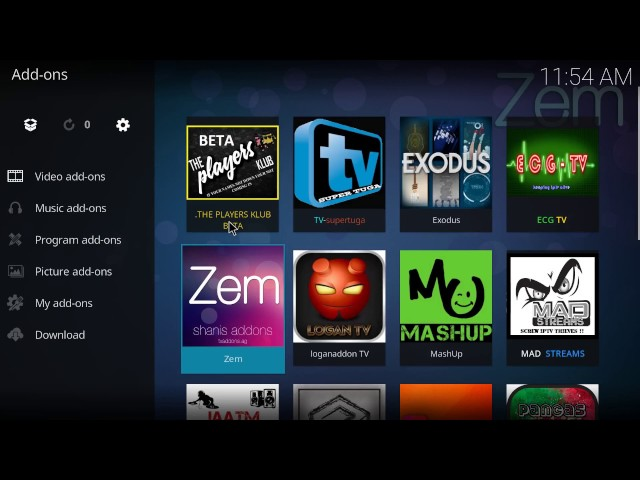 kodi usa channels | Best Iptv Addon