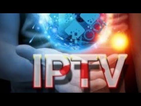 Mega Addon IPTV HD PREMIUM Novembro