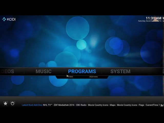 THE BEST FREE IPTV LIVE TV KODI ADDON FOR 2017 |