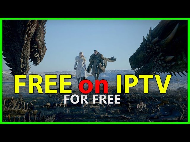 IPTV Game Of Thrones 2019 – t2k g.o.t addon – game of
