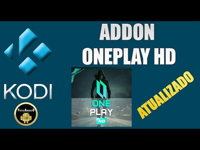 ADDON ONE PLAY HD – KODI