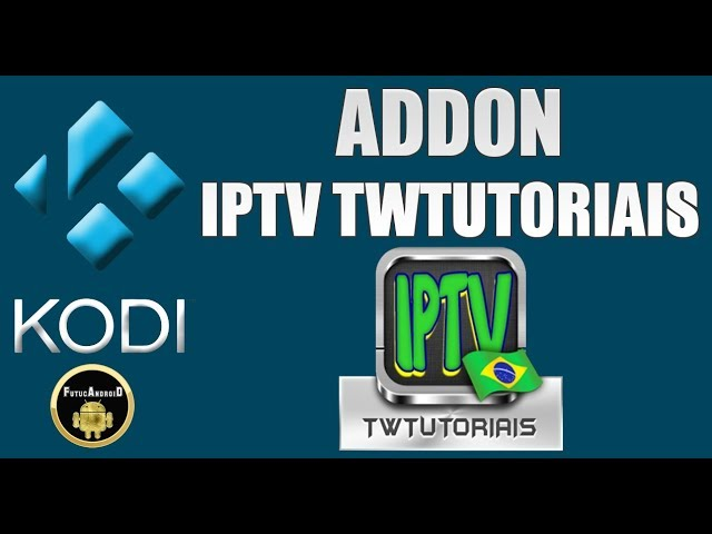 ADDON TONY WARLLEY – KODI