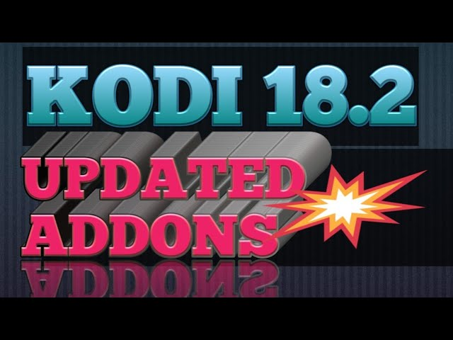 KODI 18 NEW ADDONS⭐BEST & FASTEST IPTV⭐MOVIES