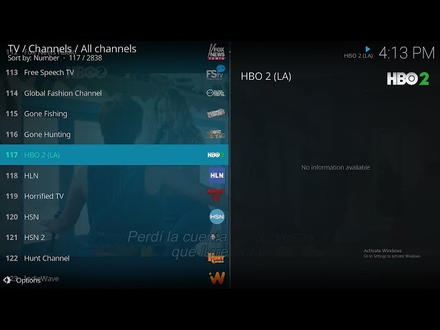 Super Easy How To get FREE LIVE PREMIUM CABLE TV Streaming