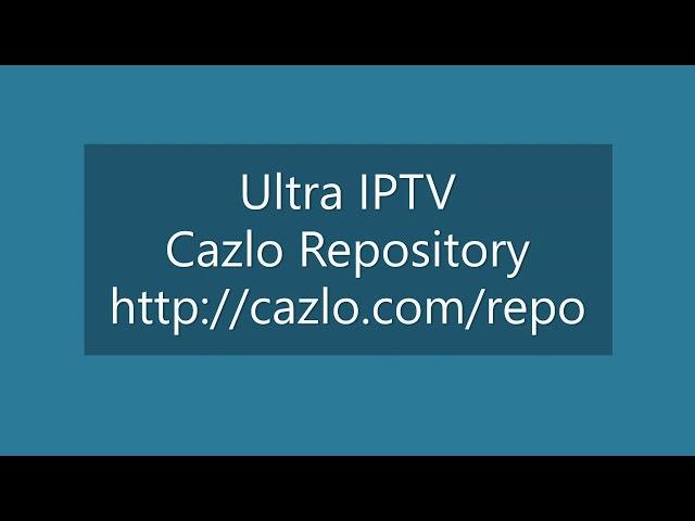 IPTV Addon List for KODI – July Update