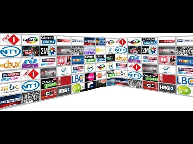 IPTV World Sports Serveur M3u Chaînes 24-08-2019