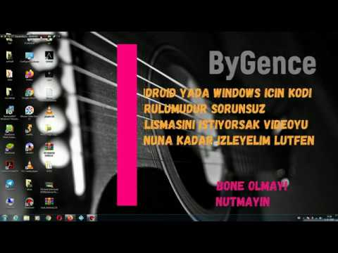 ByGencer KODI Build Addons stb iptv pvr  Android windows