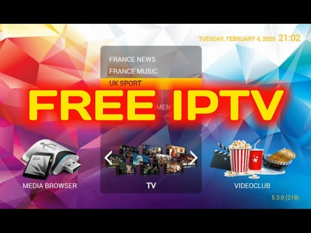 Best Free iptv apk +40 Code activation..