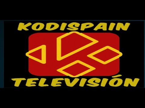 How to Install Kodi Spain TV Addon | IPTV, Live