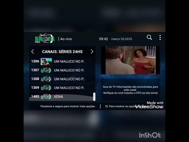 IPTV + CÓDIGO FREE