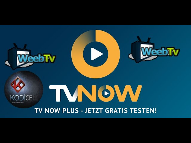 Absolut Kodi,Tv Now Addon Install,HOW TO INSTALL WEEB TV