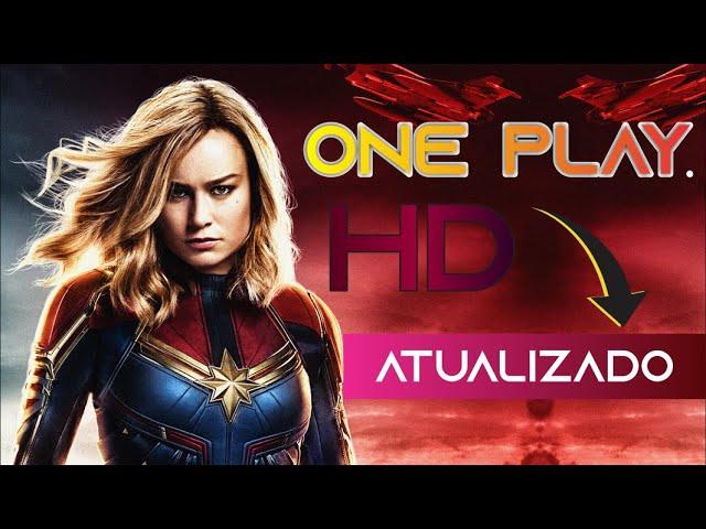 ATUALIZOU!!! NOVO ADDON ONE PLAY HD 2020 | NOVELAS, FILMES