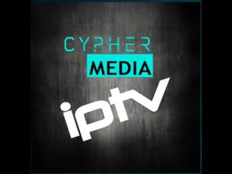 How To Install Cypher Media  IPTV   Kodi