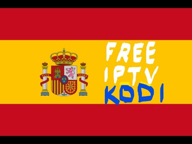 How to install IPTV   España     KODI ADDONS/ Complete