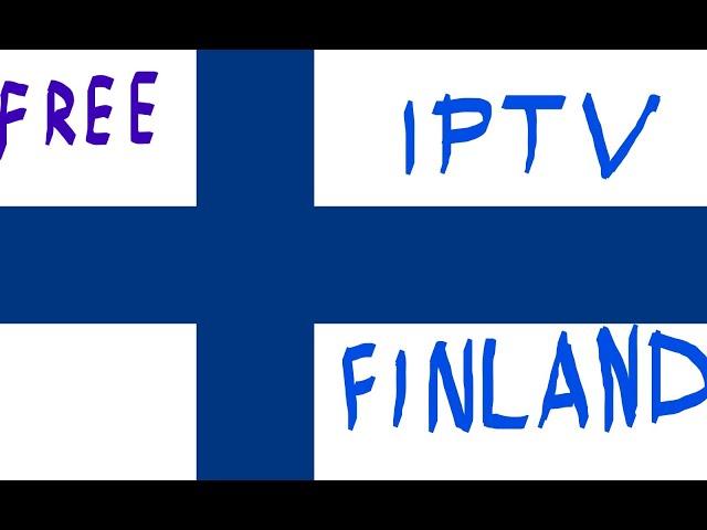 How to install IPTV   FINLAND  KODI ADDONS/ Complete setup